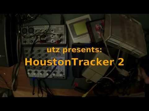 Calculator Music: HoustonTracker 2