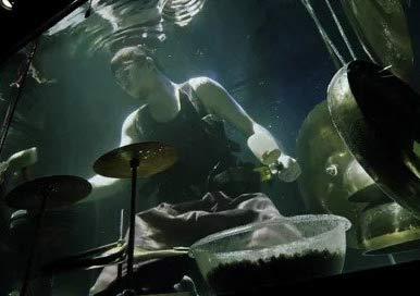 Between Music : AquaSonic