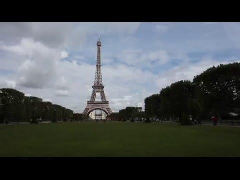 Eiffel Tower: A Thousand Feet Of Sound